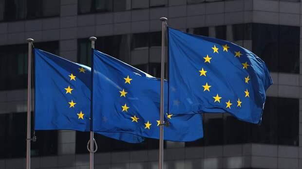 ЕС ввёл санкции против 10 физических лиц и двух компаний в Мьянме