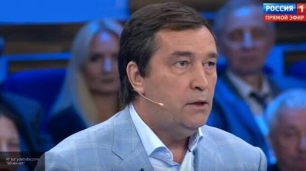 Гончаров уверяет, что Украину ждет падение гривны и экономики