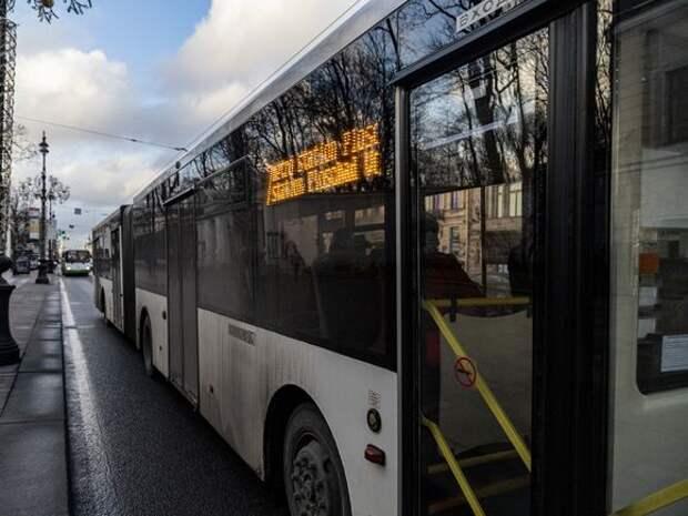«Наследие Corona»: тотальная цифровизация общественного транспорта и без личных автомобилей