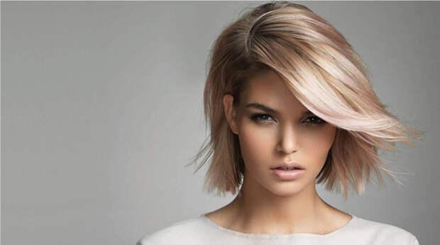 5 стрижек, которые помогут сделать лицо худым без всякой пластики