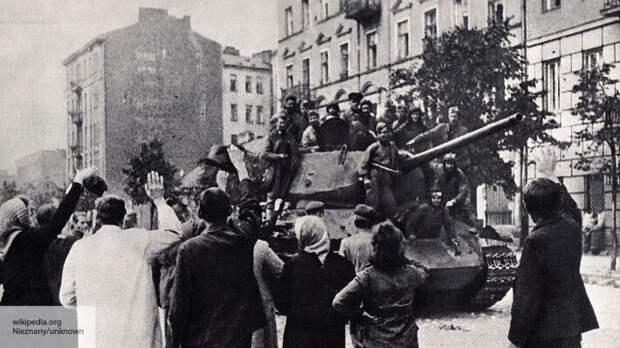 Кто поддерживал Гитлера: журналисты Nyhetsbanken написали, о чем пытаются молчать в Швеции