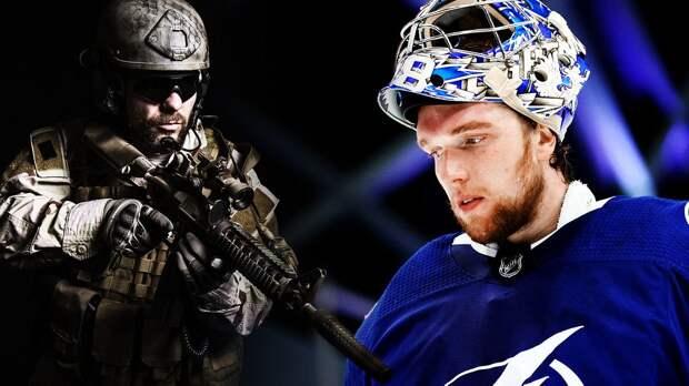 Сравнения со спецназом США, психологи, «комитет веселья». Как клубы НХЛ живут в полной изоляции во время плей-офф