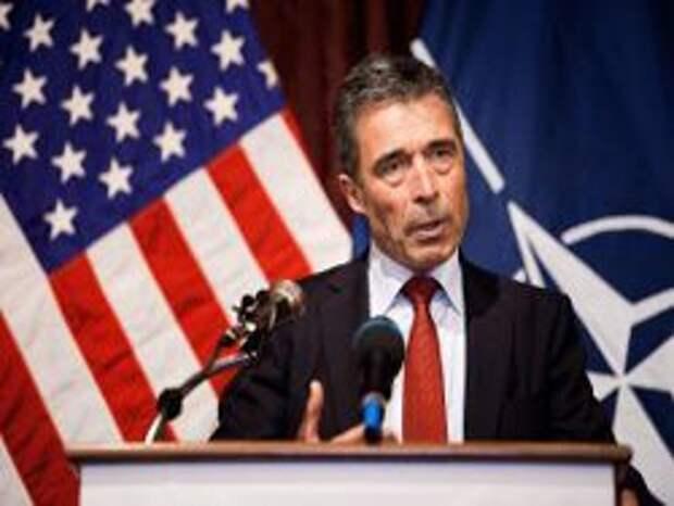 Новость на Newsland: Саммит НАТО: Какова роль Андерса Фог Расмуссена?