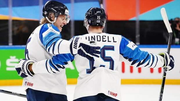 Финляндия в серии буллитов обыграла Канаду: обзор матча
