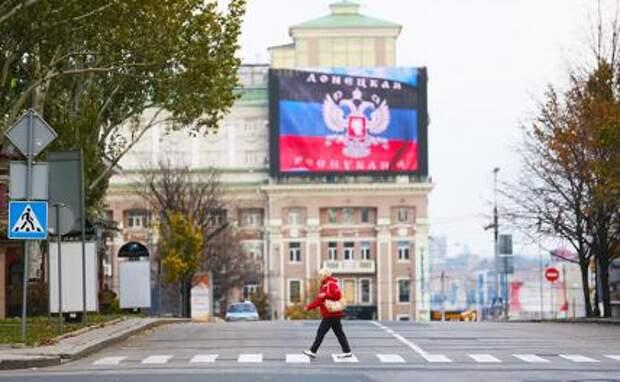 Сюрприз будет: Москва обещает защитить Донбасс без танков и пехоты