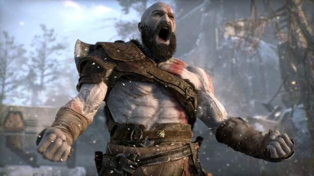 Слух: PlayStation Store слил точную дату релиза God of War (2018)