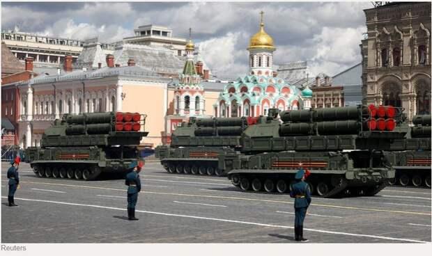 Le Figaro: России не с кем разделить радость Великой Победы