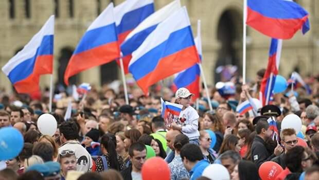 Недовольство растет: как изменилось отношение россиян к власти за последний месяц