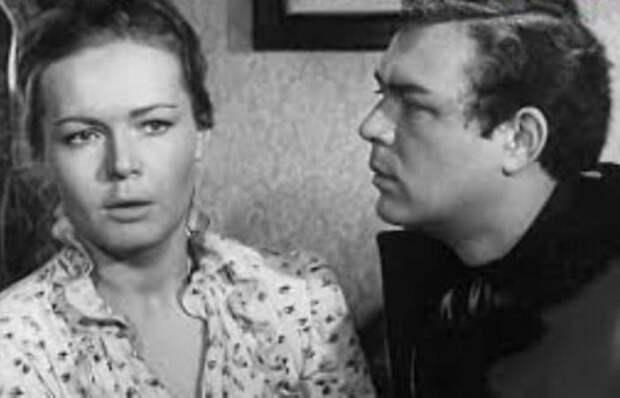 Кадр из фильма *Угрюм-река*, 1968 | Фото: showbizzz.net