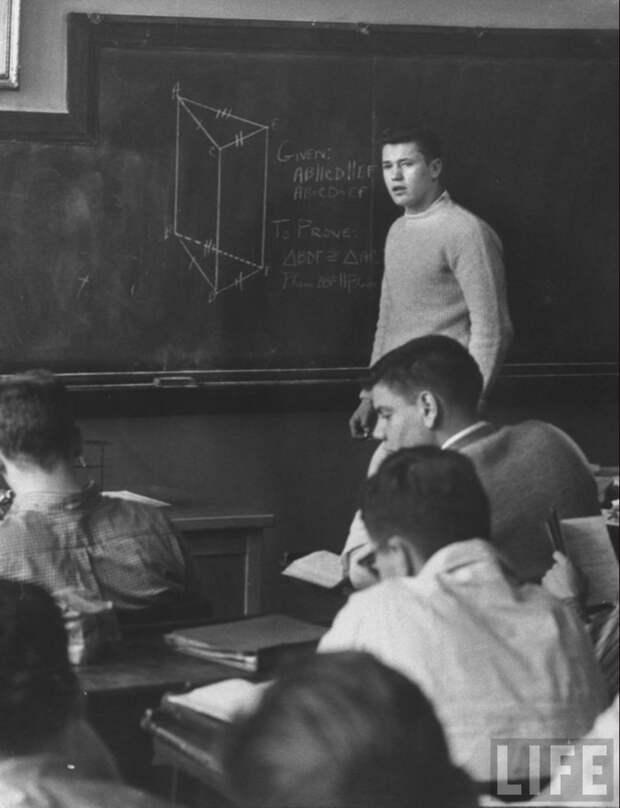 Образование: СССР vs США  гордость, родина, образование, сша, ссср, школа