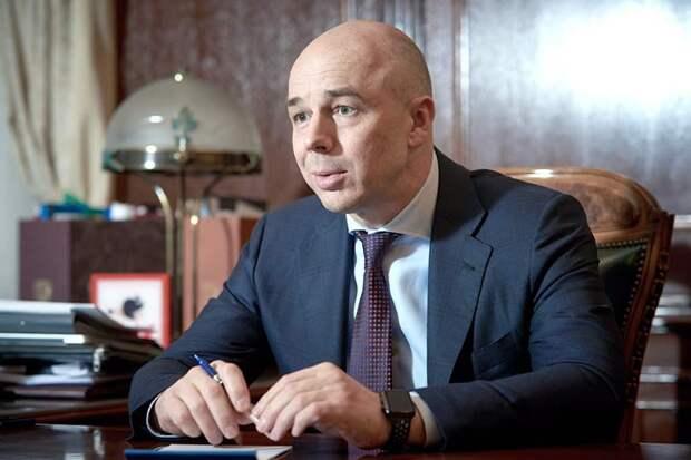 К удивлению главы Минфина Антона Силуанова повышение НДС не принесло ожидаемых доходов в бюджет