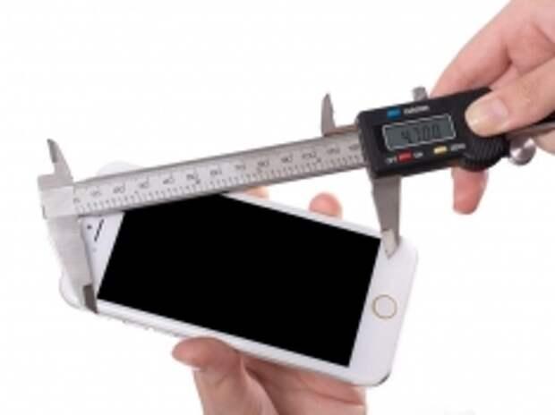 Стала известна цена стоимость Apple iPhone 6