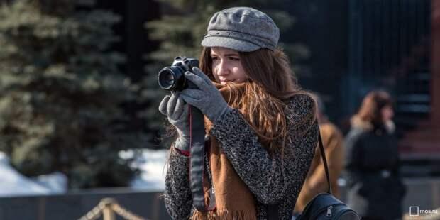 Увлекаетесь ли вы фотографией? – новый опрос жителей Лосинки