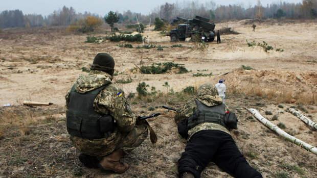 Генерал ВСУ: Запад не будет воевать за Украину