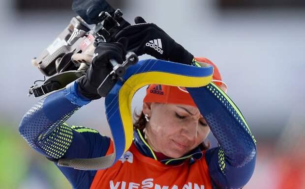 Украинка Пидгрушная обвинила шведку Эберг в нечестной борьбе: «Такое хамство я видела впервые»