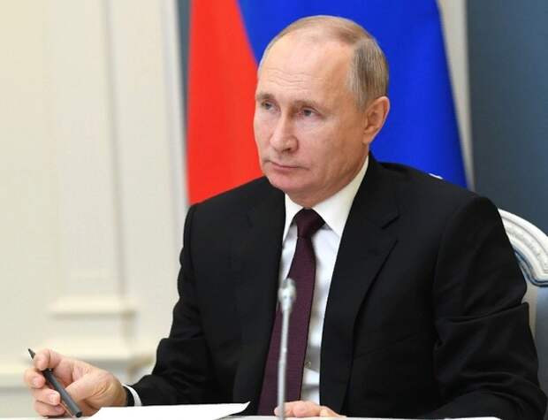 Путин утвердил новый состав Госсовета