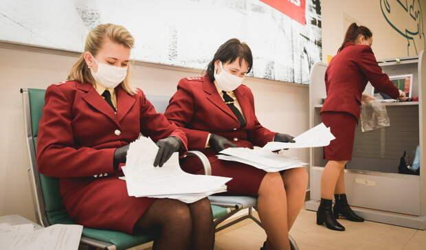 В Оренбургской области 25 предприятий не соблюдали противокоронавирусные меры