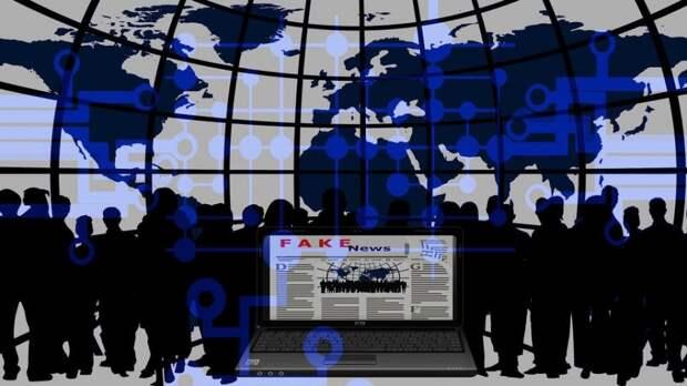 Информационное оружие: как фейк-ньюс помогли развязать Вторую мировую