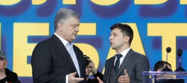 Исполнилось два года предвыборным обещаниям Владимира Зеленского. Ни одно не выполнено