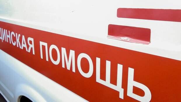 Рабочий чуть не погиб во время работы на станке в Петербурге