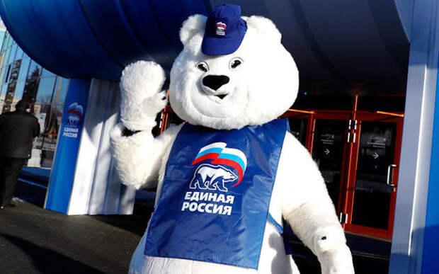 Сколько осталось жить «Единой России»?