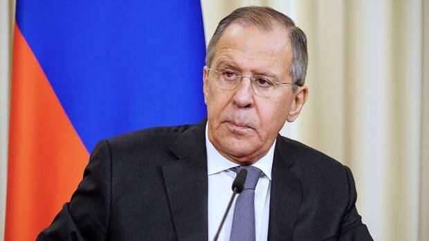 Глава МИД РФ заявил о злонамеренных планах Североатлантического альянса