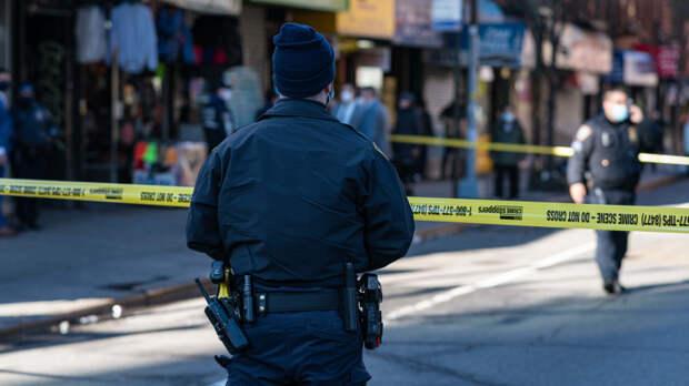 Российский ФБР занялся делом об убийстве 16-летней афроамериканки полицейским