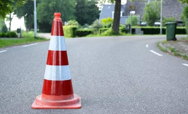 Ремонт дорог стартовал в Ялте