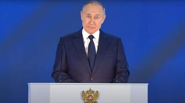 Путин призвал помочь регионам с высокой коммерческой задолженностью