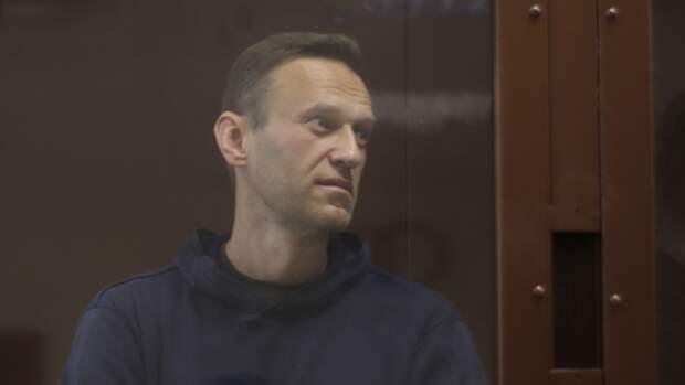Политолог Сосновский пожелал Навальному научиться говорить искренне