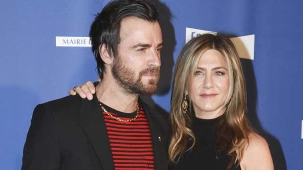 Бывший муж Дженнифер Энистон признался, что они еще любят друг друга