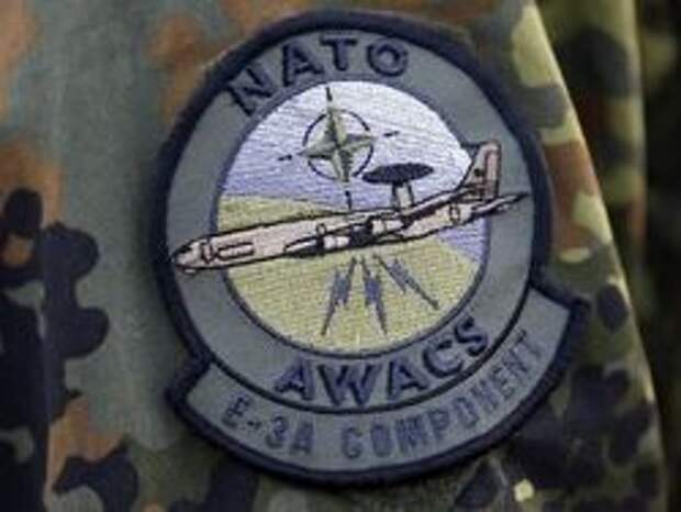 Новость на Newsland: НАТО спит и видит вторжение России на Украину