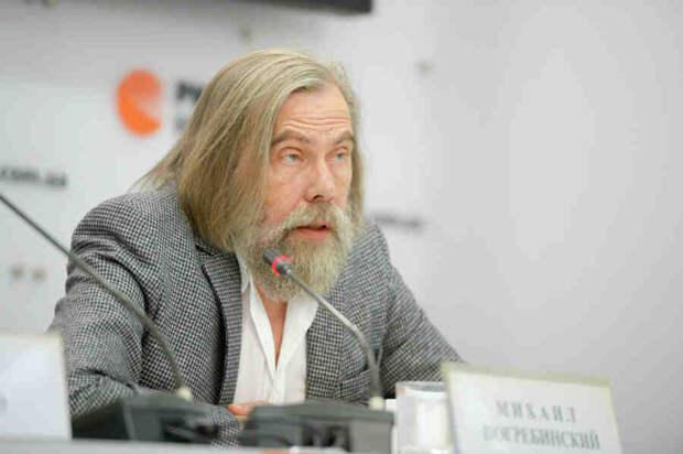 Зеленский использовал все неконституционные инструменты для того, чтобы ограничить возможности оппозиции – Погребинский