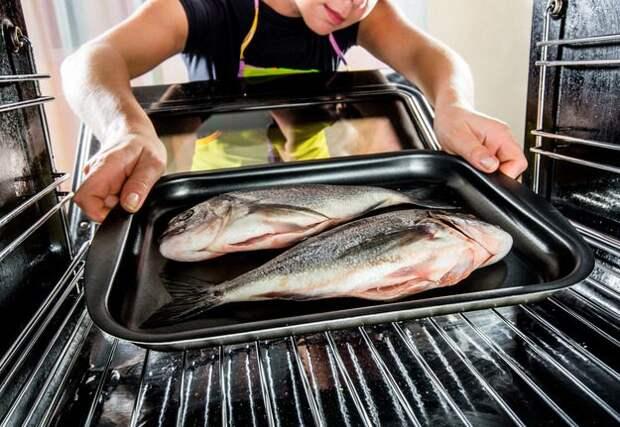 Готовим в духовке: тонкости, о которых необходимо знать
