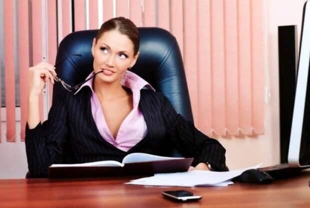 Как женское имя влияет на карьеру