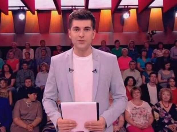 «Коронация состоялась»: телеведущий Дмитрий Борисов подтвердил заражение COVID-19
