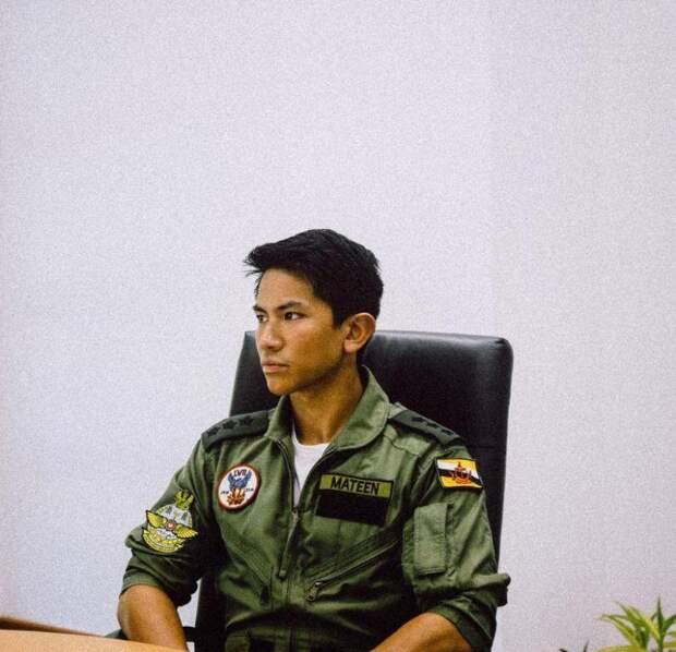 Супербогатый принц Брунея Абдул Матин иего королевские увлечения