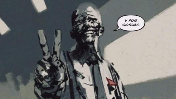 Хот Колдман (Metal Gear Solid: Peace Walker)