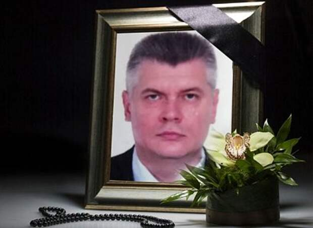 Умер рязанский предприниматель Олег Панин