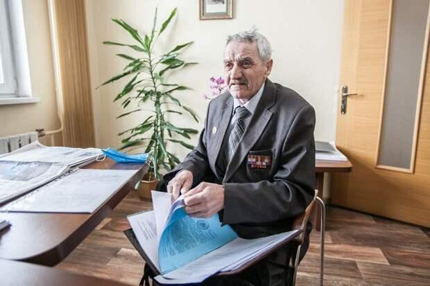Как пенсионеру из Сибири вернуть деньги, списанные по судебному приказу