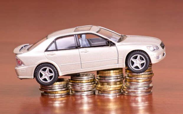 Средняя цена автомобиля в России выросла на 8,5%