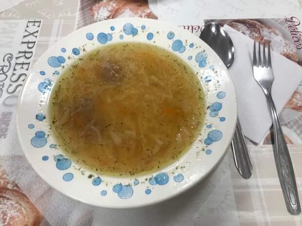 Замену горячего обеда завтраком в школах прокомментировала министр образования Удмуртии