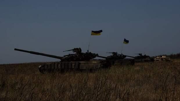 Болгарские СМИ рассказали, как Россия без единого выстрела остановила танки ВСУ в Донбассе