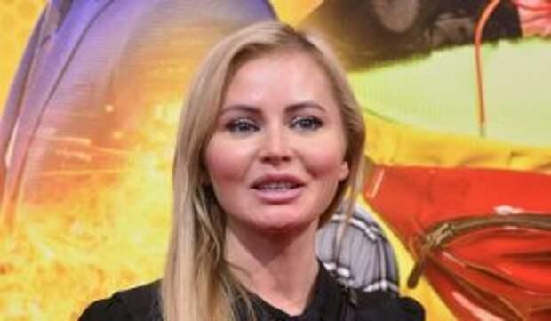 «Меня просто грубо изнасиловали»: Дана Борисова раскрыла жуткую правду