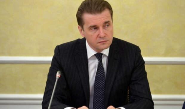 Политолог: новое назначение станет испытанием идля Горицкого идля Тюменской облдумы