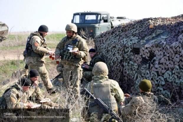 Украина скрывает масштабные потери ВСУ на передовой в Донбассе