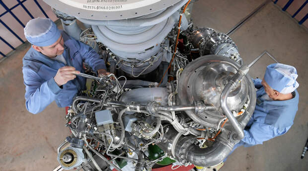 Аналогов нет: в США заявили о невозможности заменить российский ракетный двигатель РД-180 до 2030 года