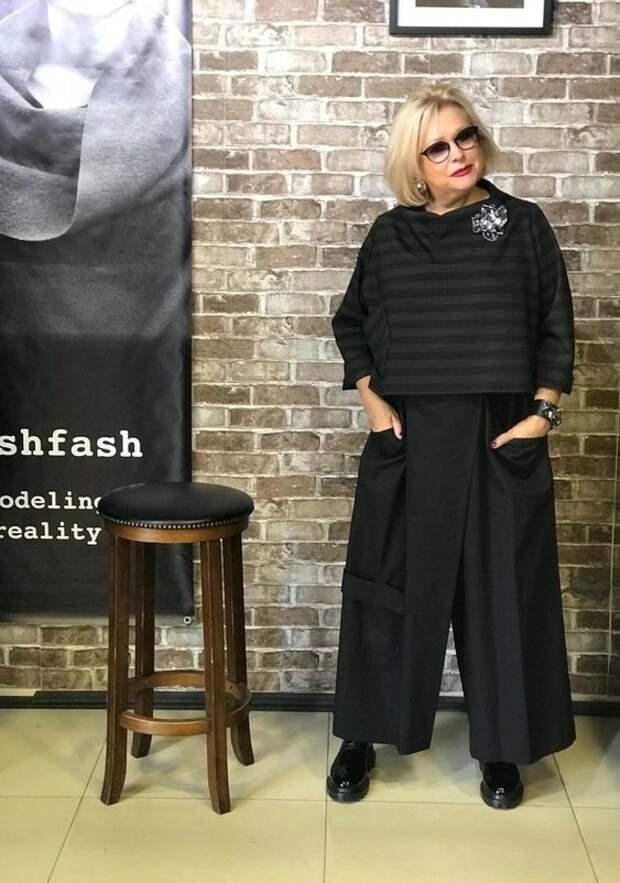 Весенний Бохо 2019: 30 «вкусных» образов для зрелых дам