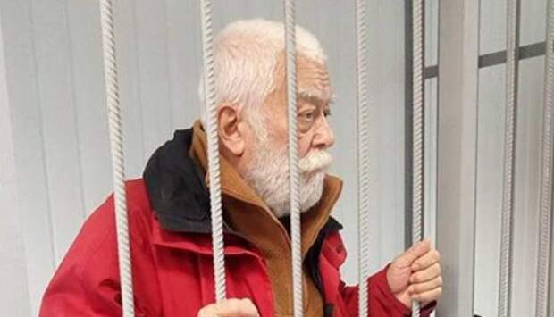 Суд на Украине подтвердил приговор 85-летнему ученому за «шпионаж в пользу России»