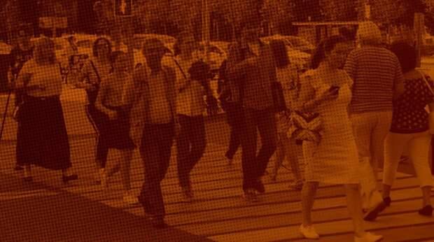 Роспотребнадзор опечатал Центральный детский магазин за нарушение эпидемиологических правил
